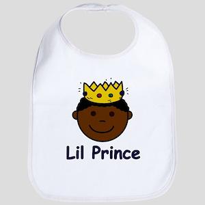 Lil Prince Bib