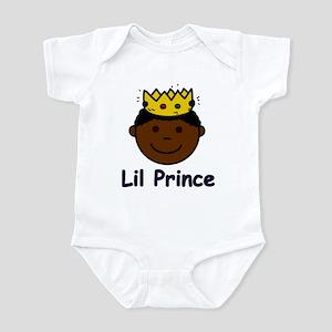 Lil Prince Infant Creeper