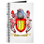 Maryakhin Journal