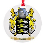 Marvin Round Ornament