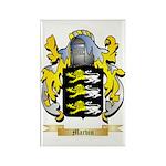 Marvin Rectangle Magnet (100 pack)