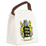 Marvin Canvas Lunch Bag