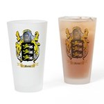 Marvin Drinking Glass