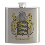 Marvin Flask