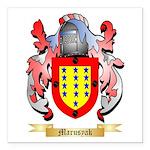 Marusyak Square Car Magnet 3