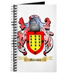 Maruska Journal