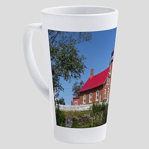 Eagle Harbor 17 oz Latte Mug