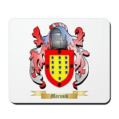 Marusik Mousepad
