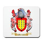 Marusic Mousepad