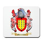 Marunchak Mousepad