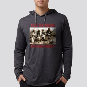 First People Long Sleeve T-Shirt