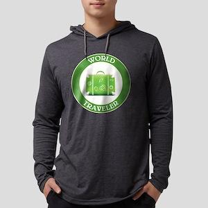 WORLD TRAVELER 4 Long Sleeve T-Shirt