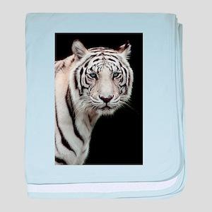 tiger1 baby blanket
