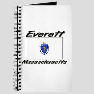 Everett Massachusetts Journal