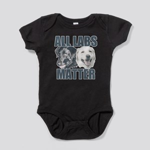 All Labs Matter Baby Bodysuit