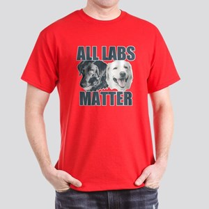 All Labs Matter Dark T-Shirt