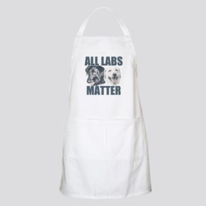 All Labs Matter Apron
