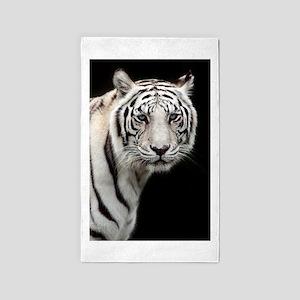 tiger1 Area Rug