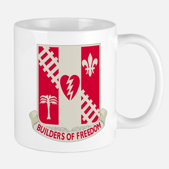 Unique Battalion Mug