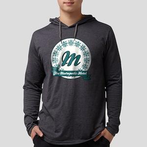 METROPOLIS HOTE Long Sleeve T-Shirt