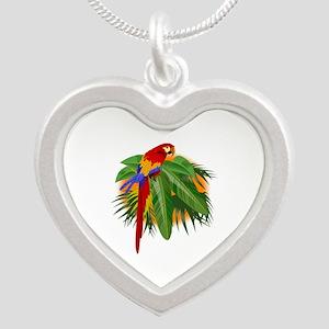 Parrot Necklaces