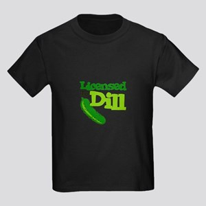 Licensed To Dill T-Shirt