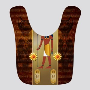 Anubis, ancient Egyptian god Bib