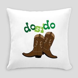 dosido Everyday Pillow