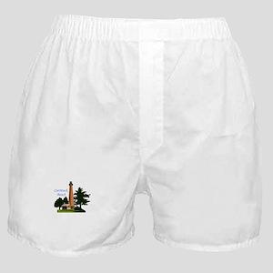 Currituck Beach Boxer Shorts