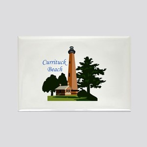 Currituck Beach Magnets