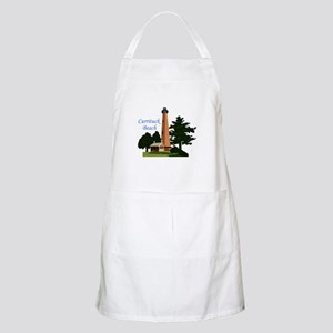 Currituck Beach Apron