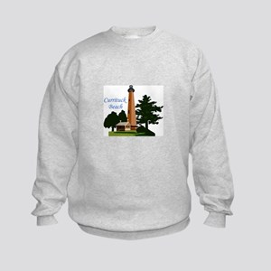 Currituck Beach Sweatshirt