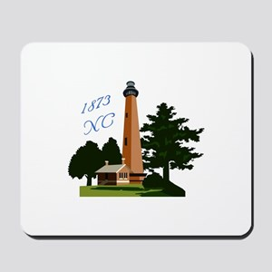 Currituck 1873 Mousepad