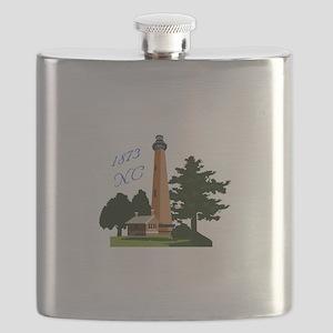 Currituck 1873 Flask