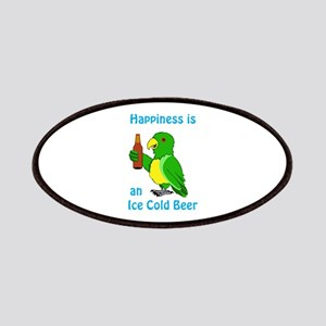 Ice Cold Beer Patch