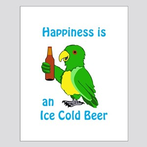 Ice Cold Beer Posters