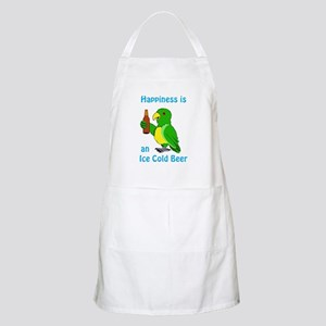 Ice Cold Beer Apron