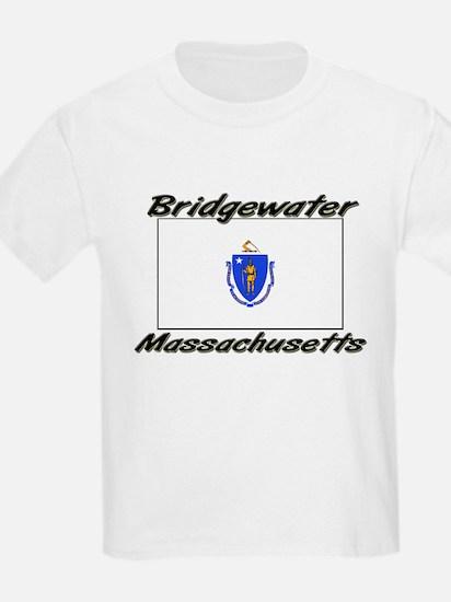 Bridgewater Massachusetts T-Shirt
