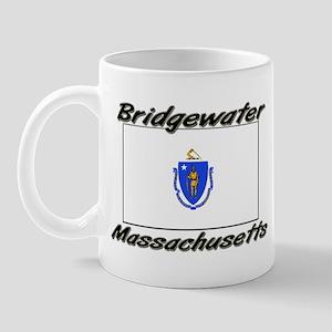 Bridgewater Massachusetts Mug