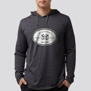 HOTEL VICTORIA Long Sleeve T-Shirt