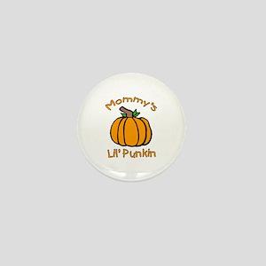 Halloween Mini Button