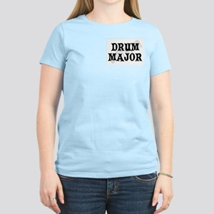 Drum Major Pocket Image Women's Light T-Shirt