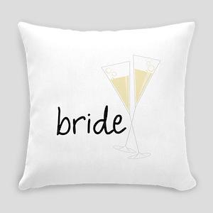 bride Everyday Pillow