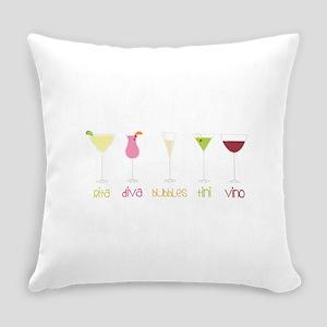 Rita Everyday Pillow