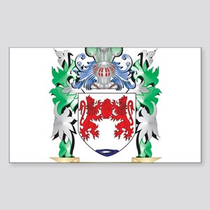 Donnelly Coat of Arms (Family Crest) Sticker