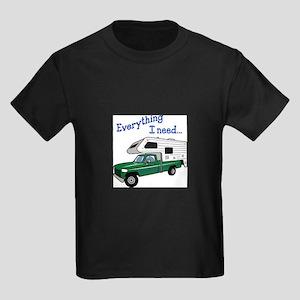 Everything I Need T-Shirt