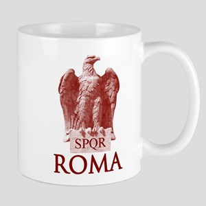 The Roman Eagle Mugs