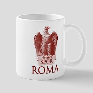 The Roman Eagle Mugs