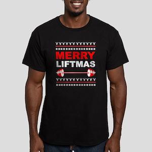Merry Liftmas T-Shirt