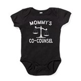 Baby co counsel Bodysuits